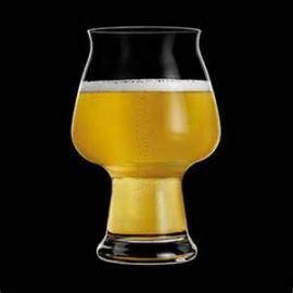Birrateque Cider Glass
