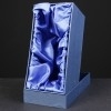 Satin lined Box for 8oz Wine Glass