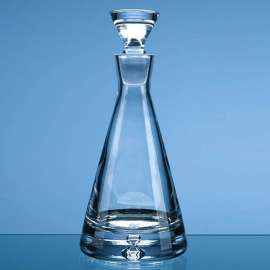 Pyramid Decanter