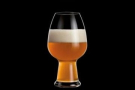 Birrateque Wheat Beer Glass