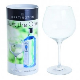 Dartington Just the One Gin Copa