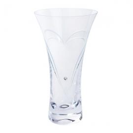 Dartington Romance Flower Vase (Medium)