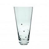 Dartington Glitz Vase
