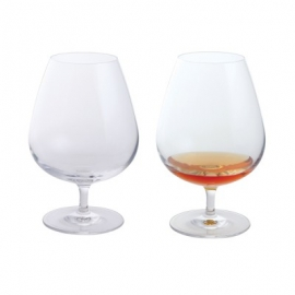Dartington Wine & Bar Brandy Glasses (Pair)