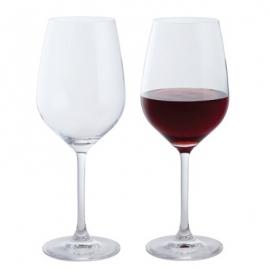Dartington  Wine Bar Red Wine (Pair)